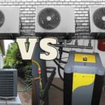 Hőszivattyú rendszerek előnyei, hátrányai, összehasonlítás
