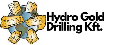 Hydro Gold Drilling Kft. logó